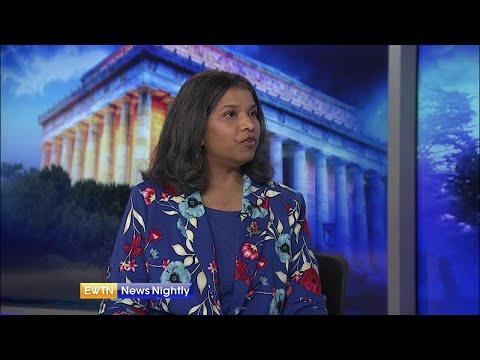 Beauty of Faith: The Assumption of the Virgin Mary in art - EWTN News Nightly