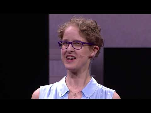 How To End Fear Of The Dentist | Sharonne Zaks | TEDxSydney