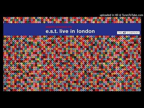 Esbjörn Svensson Trio ► Mingle in the Mincing-Machine [HQ Audio] Live in London 2005