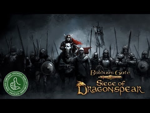 Siege Of Dragonspear - Android / IOS Gameplay