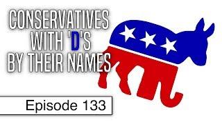Dempublicans | Episode 133 (March 9, 2018)