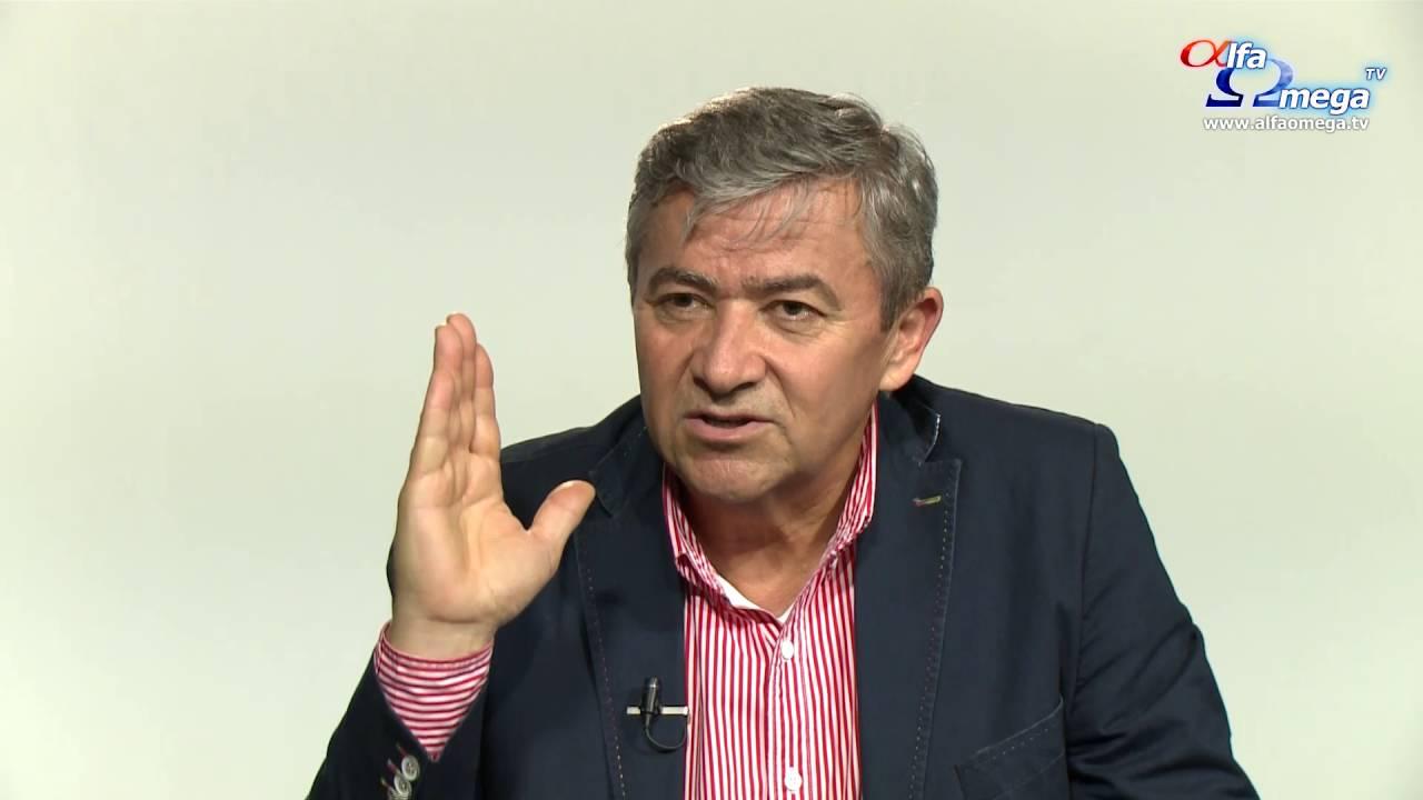 Nevoia de deschidere a liderilor spirituali din Romania catre lucruri noi - Titus Coltea