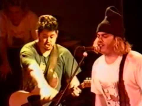NOFX - Live @ The Factory, Milan, Italy, 02/27/95