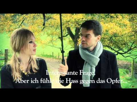 Mo Hayder Interview with Oliver Preusche 2011