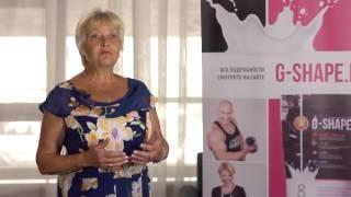 Как похудеть после 60 лет?