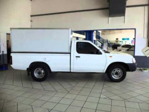 2009 NISSAN NP 300 HARDBODY NP300 2.0 S/C Auto For Sale On Auto Trader South Africa