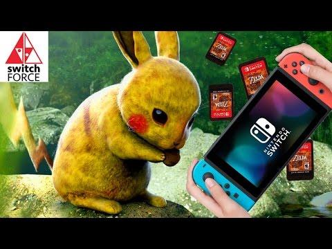 Open World Pokémon? + Digital vs Physical Games | CommentForce #4