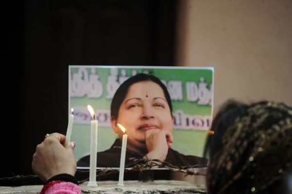 In Graphics: From Ammu to Amma- The life and times of Jayalalithaa