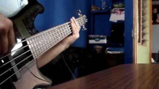 Gran Combo - Se me fue (Bass)