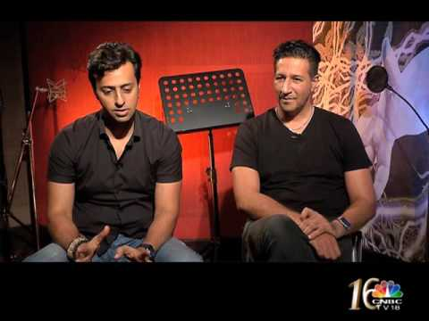 CNBC-TV18 WEEKENDER with Salim & Sulaiman Merchant Ep 18 Pt 1