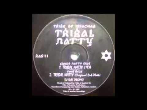 Tribe of Issachar - Tribal Natty 97