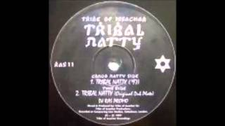 Tribe of Issachar - Tribal Natty 97