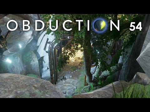 Obduction   Deutsch Lets Play #54   Blind Playthrough   Ingame English