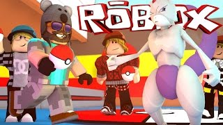 MEWTWO SPAWN FAIL!!!!!! |  Pokémon GO [#6] | ROBLOX