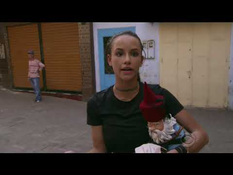 The Amazing Race 30  EP3 preview It's Gonna Be A Fragrant Day