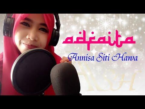 Sholawat ADFAITA Paling Merdu - Covered Annisa Sitihawa