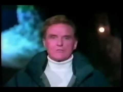 Robert Stack-Unsolved Mysteries