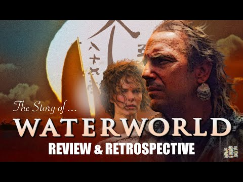 Download The Story of Waterworld (1995) - Review & Retrospective