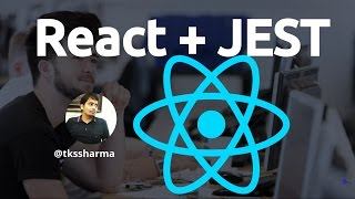 React JS Testing using JEST Shallow Rendering