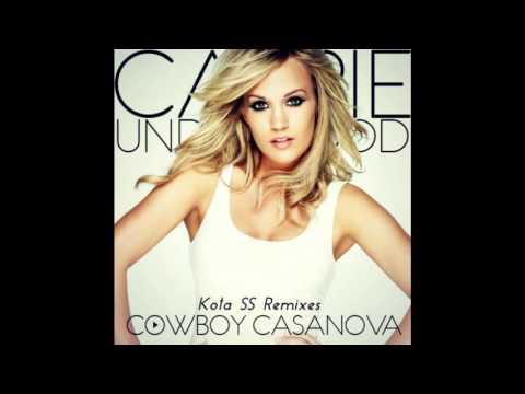 Cowboy Casanova - Carrie Underwood 8-Bit Remix