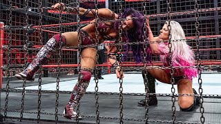 Elimination Chamber full matches live stream