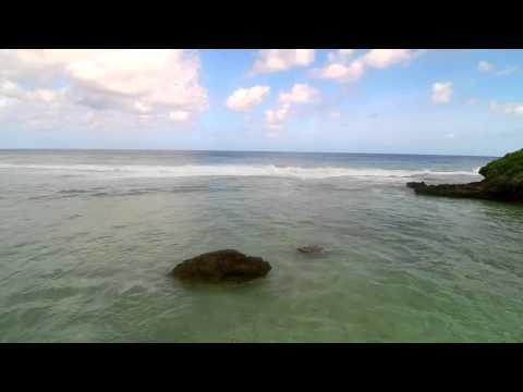Tagachang Beach, Yona