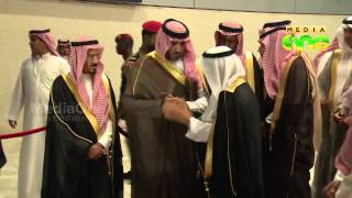 Saudi clerics say no place for terrorism in Islam