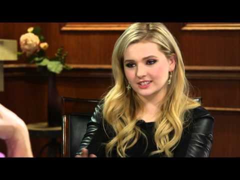 Abigail Breslin  'I was not topless'