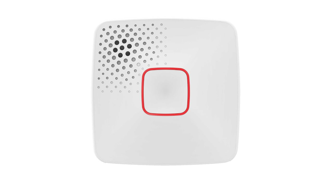 First Alert Onelink Hardwired Wi-Fi Smoke & CO Alarm with Battery ...