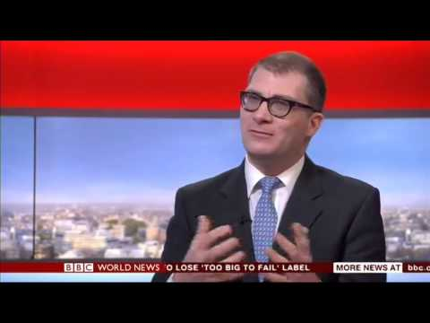 Oliver Cornock discusses the nuclear summit  and other recent news headlines with the BBC