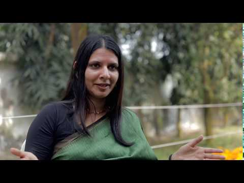 Interview with Ms. Yamini Aiyar - CPR (Centre for Policy Research)