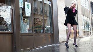 Street Style Highlights | Paris Fashion Week A/W 2018