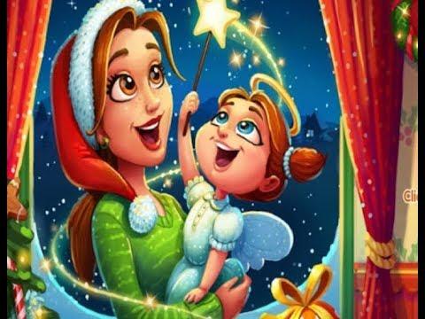 Emily's Christmas Carol Full Gameplay Walkthrough