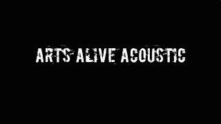 arts alive acoustic episode 30 series 2   bay tv liverpool