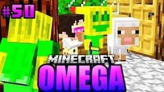 ZEITREISE nach 2013?! - Minecraft Omega #050 [Deutsch/HD]