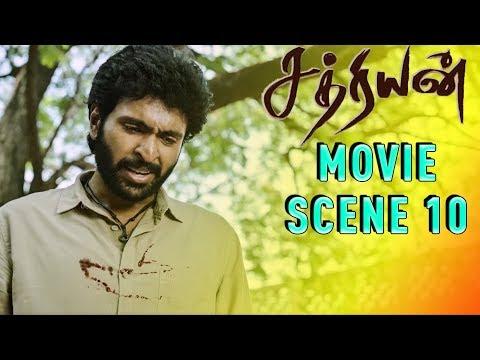 Sathriyan - Movie Scene 10 | Vikram Prabhu | Manjima Mohan | Yuvan Shankar Raja