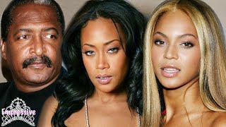 Farrah Franklin's beef with Beyonce and Mathew Knowles | (Revisiting Destiny's Child drama)
