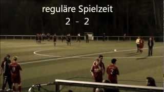FSV Offenbach - SV Landau West _ POKAL 2011/2012 (Halbfinale) - 21.03.2012