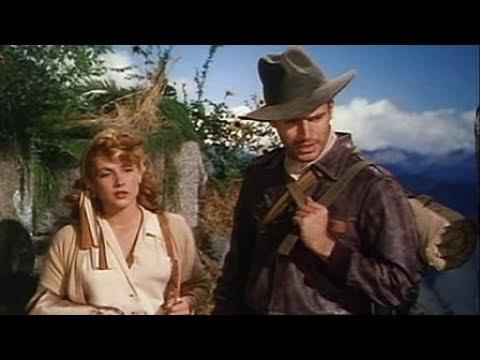 Az inkák titka (1954) - teljes film magyarul