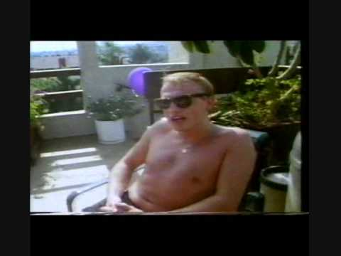 LEVEL 42 Los Angeles 1986. Part 1