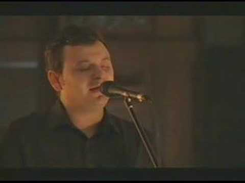 James Dean Bradfield with John Cale - Ready For Drowning