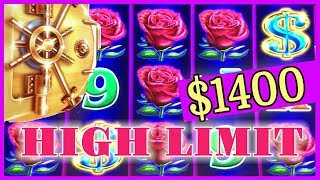 💰🎰 $1,400 in HIGH LIMIT Slot Machines 💲👑 ✦ Slot Fruit Machine Pokies w Brian Christopher