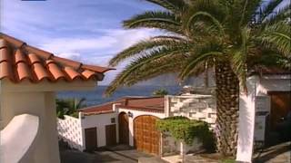 Svet na dlanu Tenerife