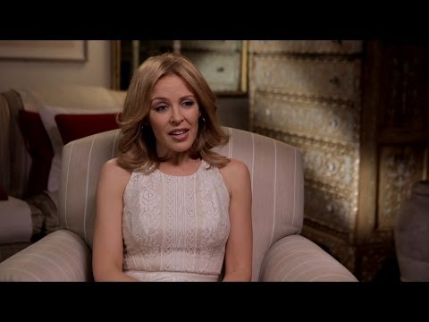 Kylie Minogue: I Can Feel Quite Lonely