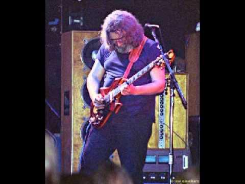 Grateful Dead - Merriweather Post Pavilion - Columbia, MD - 6-26-84 - Althea