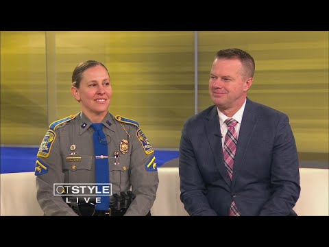 Apply to be a state trooper