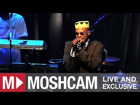 Fishbone - Date Rape (Sublime) | Live in San Francisco | Moshcam
