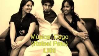Lilliti - Cego (Acústica)