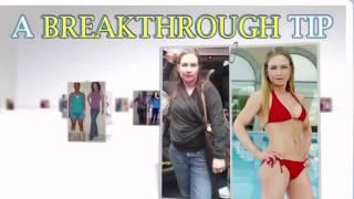 loss weight women fitness ads