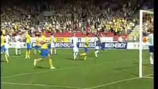 Eintracht Braunschweigs Tore 2009/2010 Teil 1
